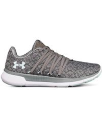 Under Armour - Charged Transit Running Shoes - Lyst