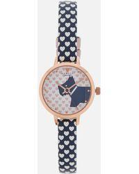 Radley | Love Printed Watch | Lyst