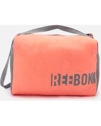 Reebok - Found Grip Bag - Lyst