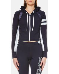 Superdry - Super Speed Sport Zip Hoody - Lyst