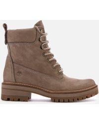417bcefd4d2 Lyst - Women's Timberland Shoes Online Sale