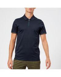 Ted Baker - Snika Polo Shirt - Lyst