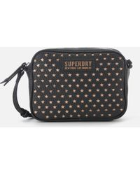Superdry - Delwen Star Perf Cross Body Bag - Lyst
