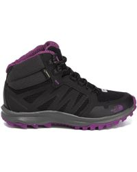 The North Face - Litewave Fastpack Gtx Walking Boots - Lyst