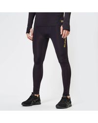 Superdry - Performance Compression Leggings - Lyst
