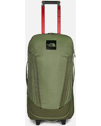 The North Face - Longhaul 30 Roller Bag - Lyst