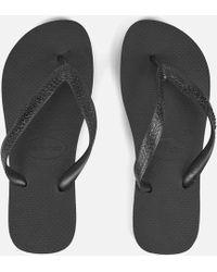 Havaianas - Top Flip Flops - Lyst
