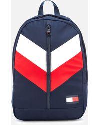 Tommy Hilfiger - Backpack - Lyst