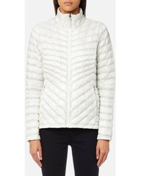 The North Face - Thermoball® Zip In Jacket - Lyst