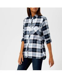 Barbour - Foreland Shirt - Lyst