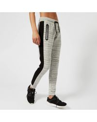 Superdry - Gym Tech Luxe Joggers - Lyst