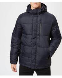 Joules - Hartbury Padded Jacket - Lyst