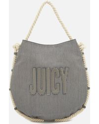 Juicy Couture - Sierra Circular Shoulder Bag - Lyst