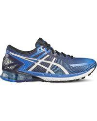 Asics - Running Gel Kinsei 6 Running Shoes - Lyst