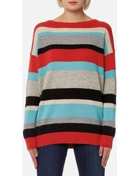 BOSS Orange - Willowna Jumper - Lyst