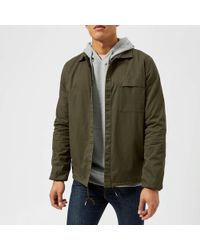 Penfield - Blackstone Overshirt - Lyst