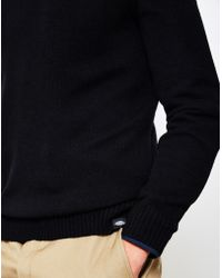 Dickies - Shaftsburg Jumper Black - Lyst