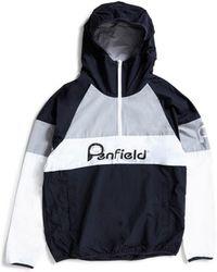 Penfield - Block Jacket Black - Lyst