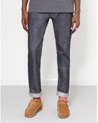 Lee Jeans - Rider Jeans Dry Blue - Lyst