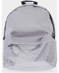 The Idle Man - Original Backpack Light Grey - Lyst