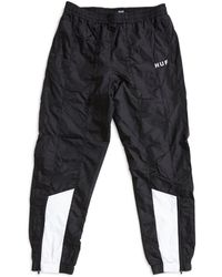 Huf - Arena Track Pant - Lyst