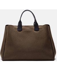 Troubadour | Tote | Lyst