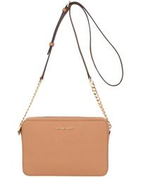 2097999c318 Michael Kors - Large Ew Crossbody - Lyst