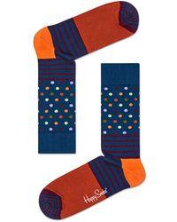 Happy Socks - Socks Stripes & Dots - Lyst