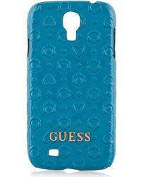 Guess - Marigold Hard Case Galaxy S4 - Lyst