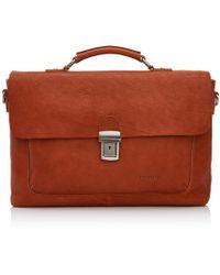 Castelijn & Beerens - Cees Document Bag 15.6 Inch - Lyst