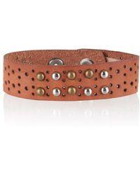 Cowboysbelt - Armband 2501 - Lyst