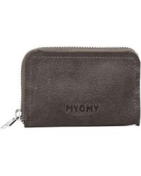 MYOMY | Wallet Small | Lyst