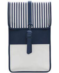Rains - Ltd Backpack - Lyst