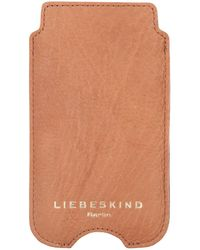 Liebeskind - Vintage Galaxy S4 Cover - Lyst