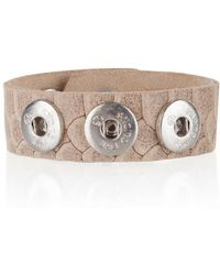 Bali Clicks - Bali Click Armband 512 - Lyst