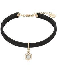 Cluse - Amourette Marble Pendant Bracelet - Lyst
