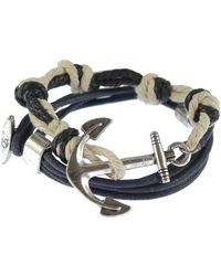 Icon Brand - Bracelet Nautolus - Lyst