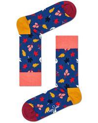Happy Socks - Socks Fall - Lyst