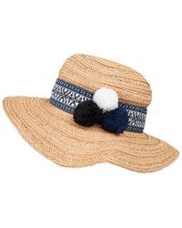 Becksöndergaard - Coachella Hat - Lyst