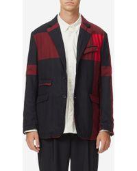 Engineered Garments - Andover Jacket - Lyst