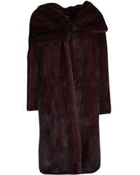 Dior - Mink Fur Coat M - Lyst