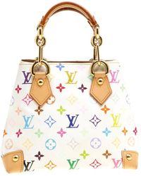 Louis Vuitton - Multicolor Monogram Canvas Audra Bag - Lyst