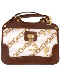 Louis Vuitton - Monogram Charms Limited Edition Cabas Bag - Lyst