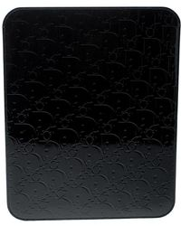 Dior - Patent Leather Issimo Tablet Case - Lyst