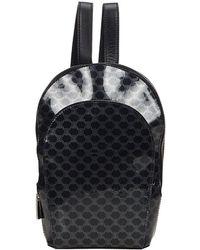 Céline - Cloth Backpack - Lyst