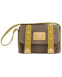Louis Vuitton - Canvas Antigua Sac Rabat Bag - Lyst