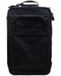 Tumi - Nylon Ballistic Carry On Rolling Luggage - Lyst