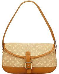 Louis Vuitton - Monogram Mini Lin Marjorie Bag - Lyst 55bc06677c716