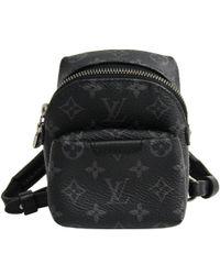 62a9ce554bd4 Men's Louis Vuitton Backpacks - Lyst