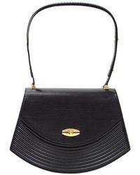 2b13768c3b Lyst - Louis Vuitton Juno Feel Shoulder Bag Epi Leather Black M52152 ...